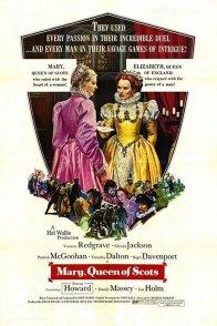 Affiche du film : Marie Stuart