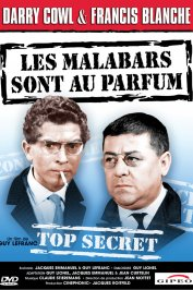 background picture for movie Les malabars sont au parfum