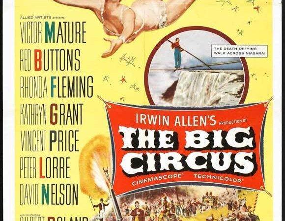 Photo du film : Le cirque fantastique