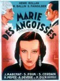 Photo dernier film Mireille Balin