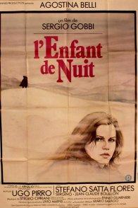 Affiche du film : L'enfant de nuit