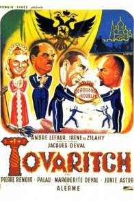Affiche du film : Tovaritch