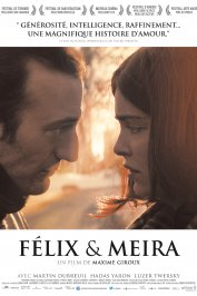 background picture for movie Félix et Meira