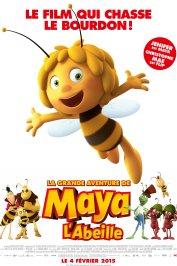 background picture for movie La Grande aventure de Maya l'abeille