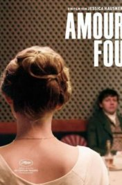 background picture for movie Amour Fou
