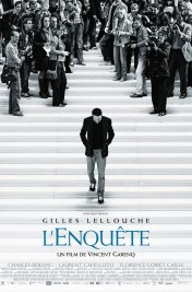 Affiche du film : L'Enquête