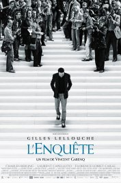 background picture for movie L'Enquête