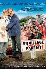 background picture for movie Un Village presque parfait