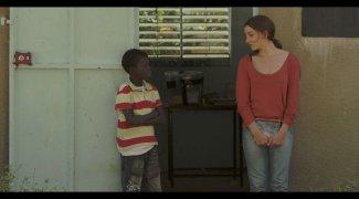 Affiche du film : Africaine