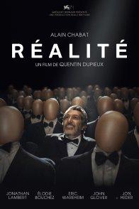 Affiche du film : Réalité