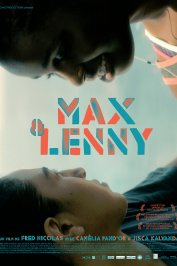 background picture for movie Max et Lenny