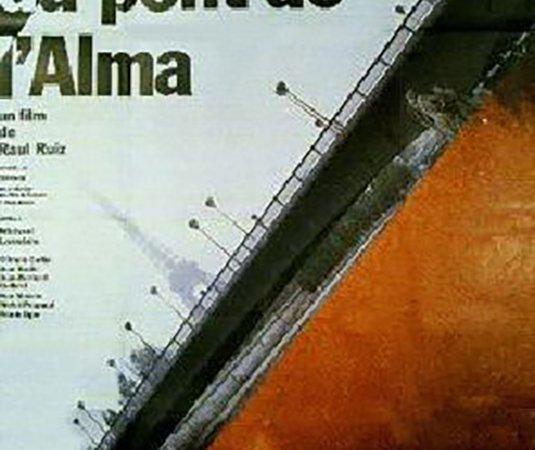 Photo du film : L'eveille du pont de l'alma