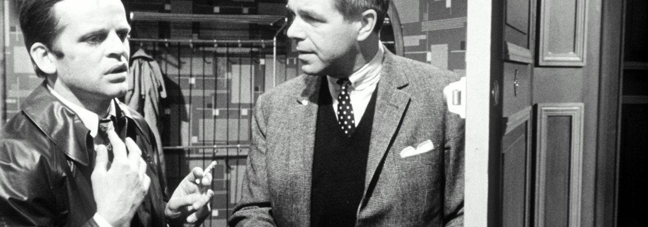 Photo dernier film  Alfred Vohrer