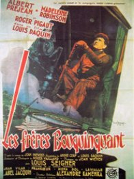 Photo dernier film Louis Daquin