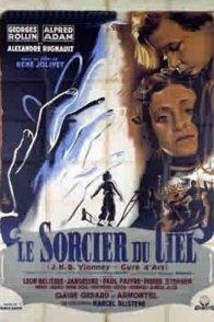 Affiche du film : Le sorcier du ciel