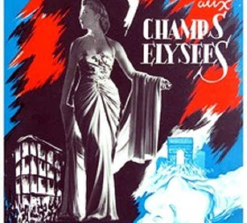 Photo du film : Scandale aux champs elysees