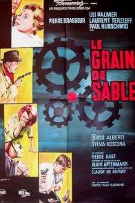 Affiche du film : Le grain de sable