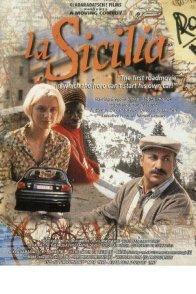 Affiche du film : La sicilia