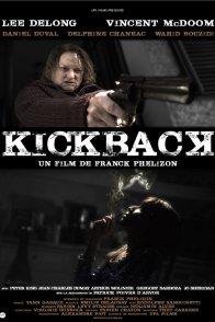 Affiche du film : Kickback