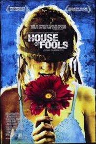Affiche du film : La maison de fous