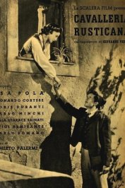background picture for movie Cavalleria rusticana