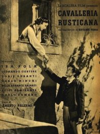 Photo dernier film Luigi Almirante