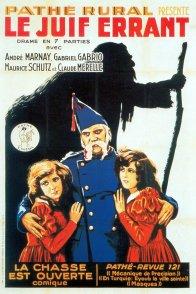 Affiche du film : Le juif errant