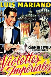 background picture for movie Violettes imperiales