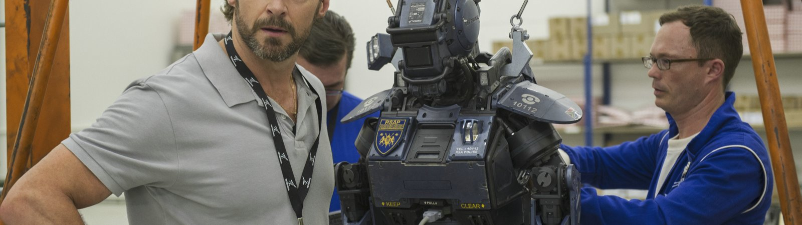Photo dernier film Neill Blomkamp