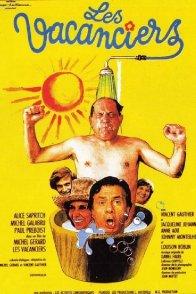 Affiche du film : Les vacanciers