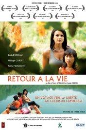 background picture for movie Retour à la vie