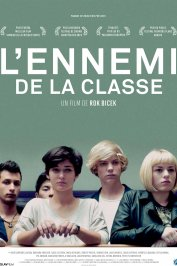 background picture for movie L'Ennemi de la classe