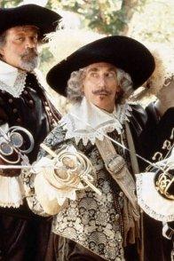 Affiche du film : On l'appelait milady