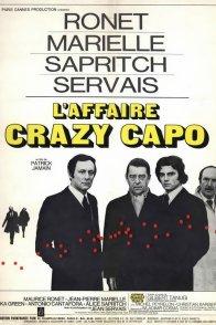 Affiche du film : L'affaire crazy capo