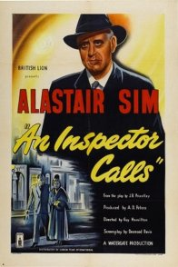 Affiche du film : Un inspecteur vous demande