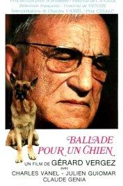 background picture for movie Ballade pour un chien