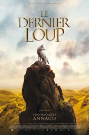 background picture for movie Le Dernier Loup