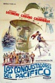 background picture for movie Les conquerants du pacifique