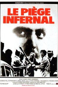 Affiche du film : Le piege infernal
