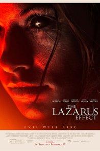 Affiche du film : Lazarus Effect