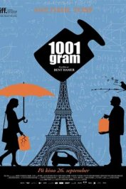 background picture for movie 1001 grammes