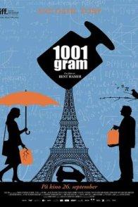 Affiche du film : 1001 grammes