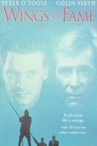 Affiche du film : Les ailes de la renommee
