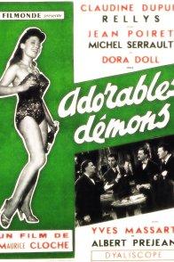 Affiche du film : Adorables demons