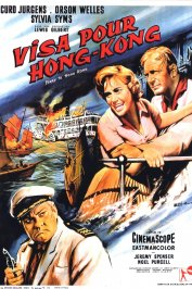 background picture for movie Visa pour hong kong
