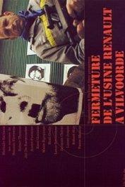 background picture for movie Fermeture de l'usine renault a vilvo