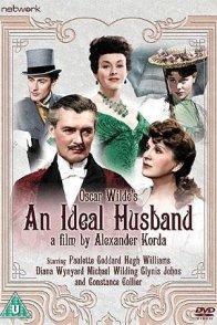 Affiche du film : Un mari ideal