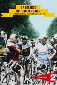Affiche du film : Le Tour de France