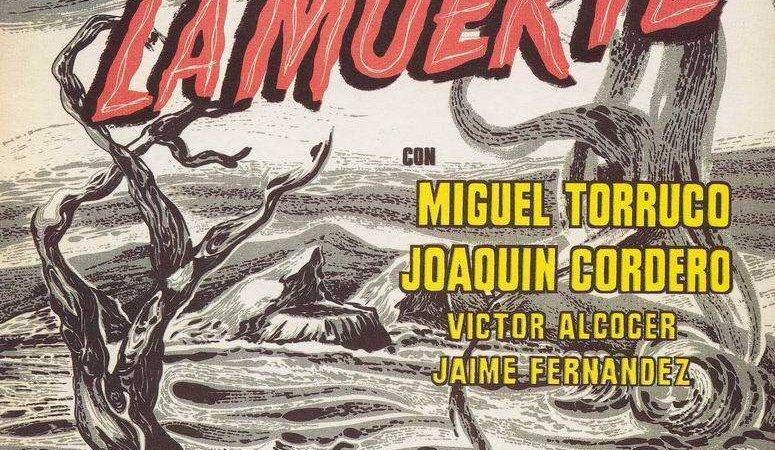 Photo dernier film Joaquim Cordero
