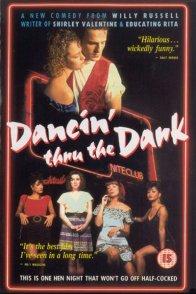 Affiche du film : Dancin'thru the dark